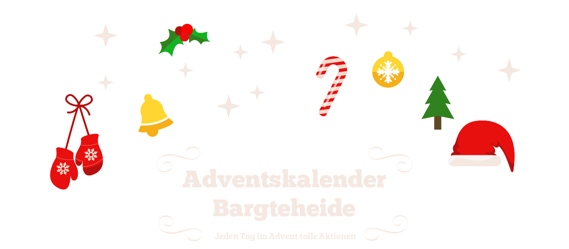 Credo Bargteheide adventskalender bargteheide jeden tag im advent tolle aktion